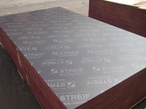 film faced plywood black brown