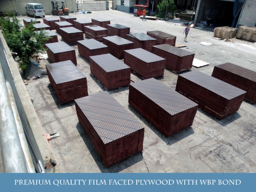 film faced plywood manufacturer china