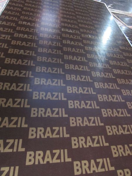 BRAZIL Film Faced Plywood