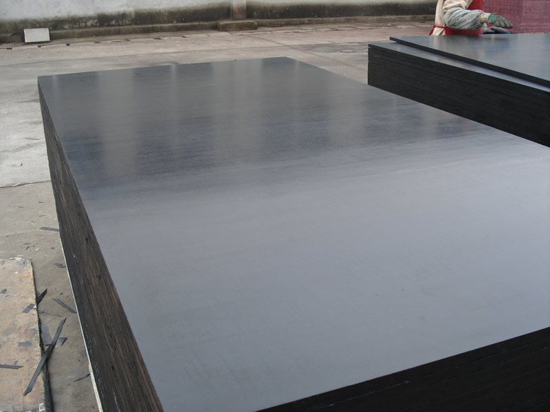 Black Film Faced Plywood China