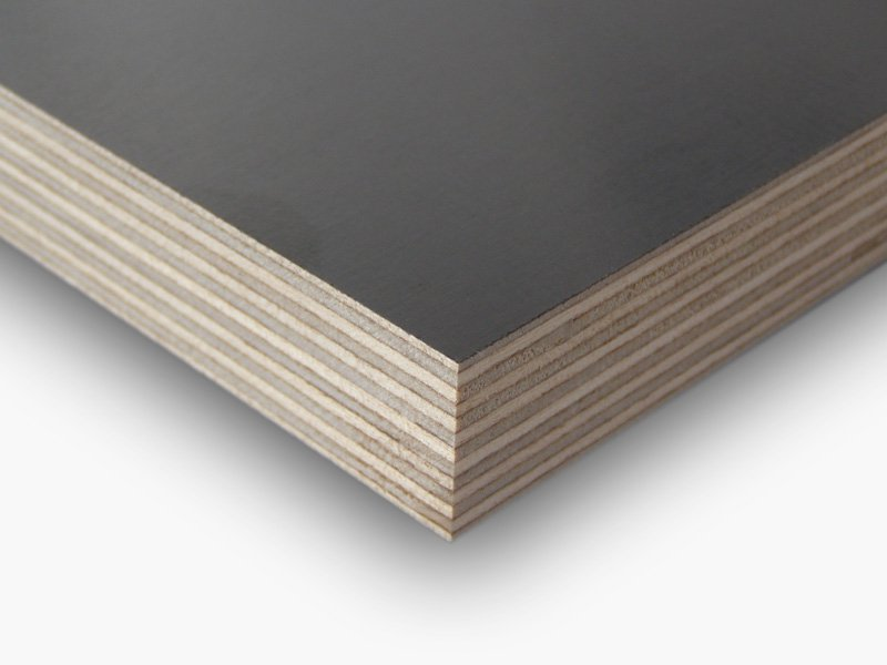 Black Film Shuttering Plywood China