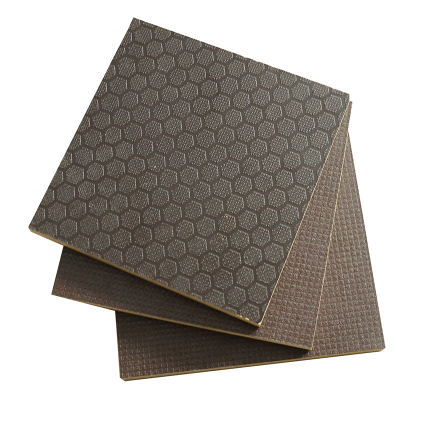 slip resistant anti slip plywood