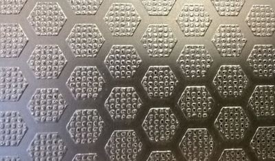 hexa grip anti slip plywood