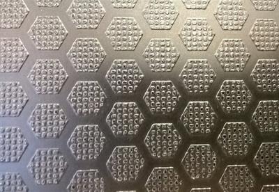 hexagrip film face